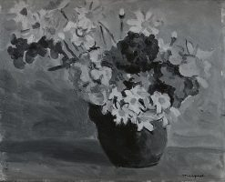 Vase de Fleurs | Albert Marquet | Oil Painting