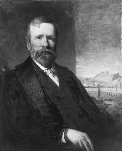Alexander Stuart Murray | George Henry Story | Oil Painting