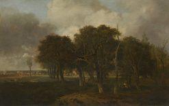 Hautbois Common