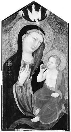 Madonna and Child | Lippo di Benivieni | Oil Painting