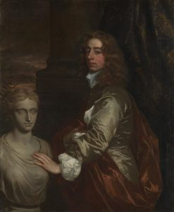 Sir Henry Capel | Peter Lely | Oil Painting