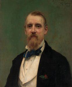 Samuel P Avery
