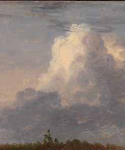 Clouds | Thomas Cole | Oil Painting