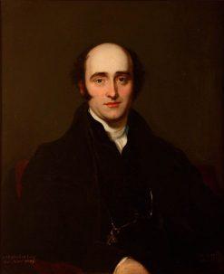 John Wilson Croker (1780-1857)