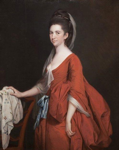 Portrait of Dorothy Beridge