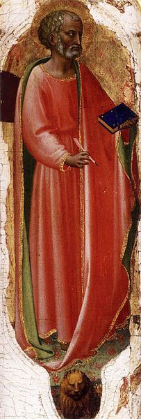 Saint Mark | Fra Angelico | Oil Painting