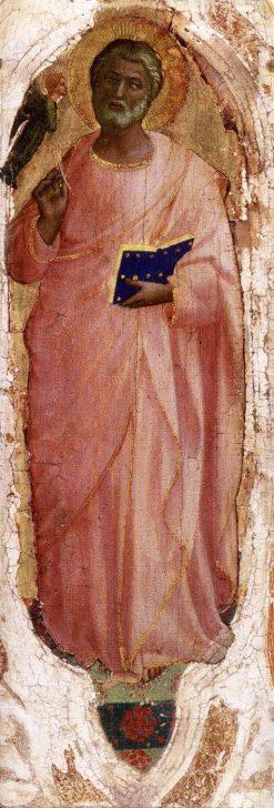 Saint Matthew | Fra Angelico | Oil Painting