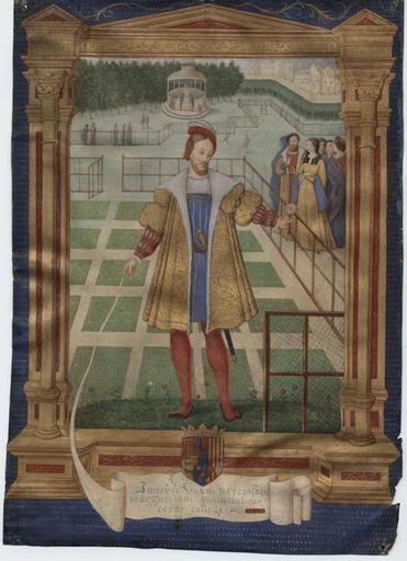 Henry d'Albret
