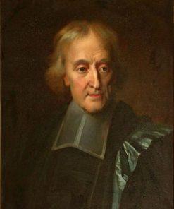 Gobinet | Nicolas de Largilliere | Oil Painting