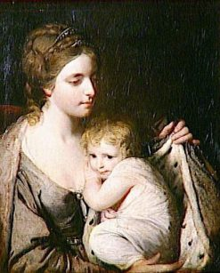 Maria Walpole