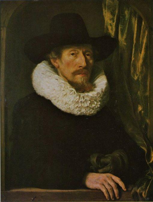 Jan Pietersz. van den Eeckhout   Gerbrand van den Eeckhout   Oil Painting