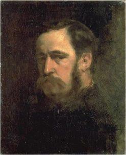 Portrait of the Marquis de Piennes | Jean Baptiste Carpeaux | Oil Painting