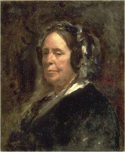 Presumed Portrait of the Marquisse de Piennes | Jean Baptiste Carpeaux | Oil Painting