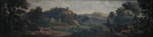 Autumn | Gaspard Dughet | Oil Painting