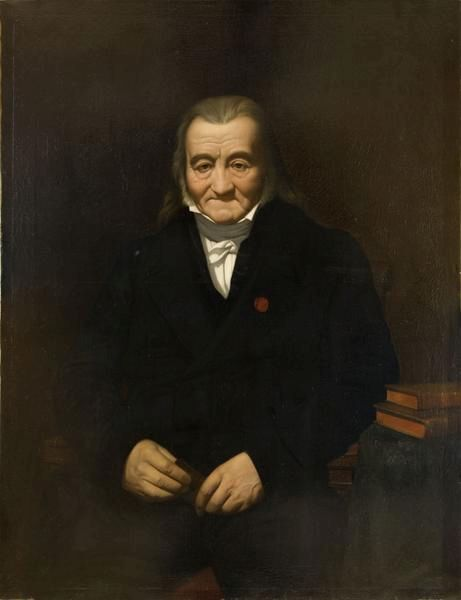 Alexander Amaury-Duval