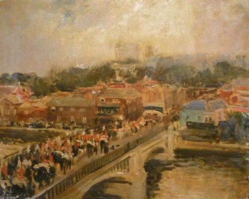 Eton Bridge