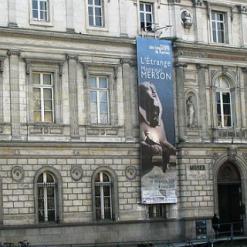 Musee des Beaux-Arts de Rennes