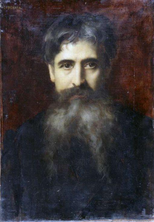Grégoire Henner