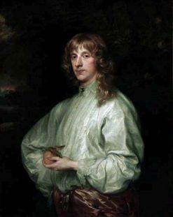 James Stuart (1612 - 1655)