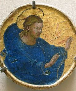 God the Father | Fra Angelico | Oil Painting