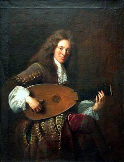 Charles Mouton (c1626-1710)