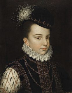 Francois-Hercule de France