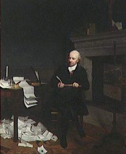 Jean-Francois de La Marche (1729-1805 | Henri Pierre Danloux | Oil Painting
