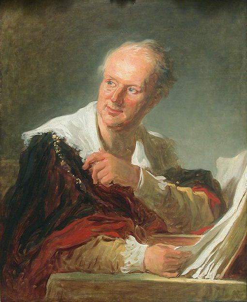 Fantasy Figure | Jean HonorE Fragonard | Oil Painting