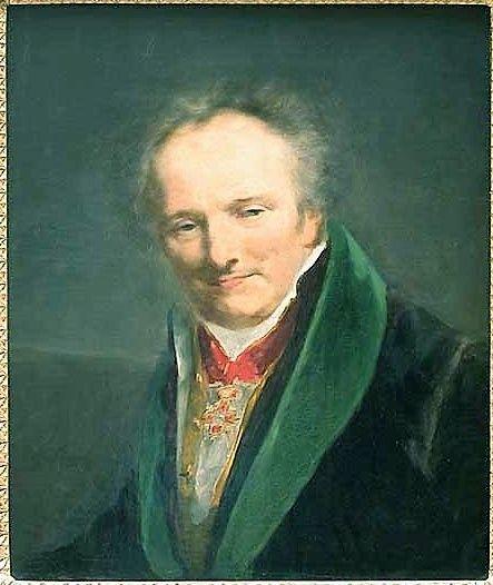 Baron Dominique-Vivant Denon (1747-1825)