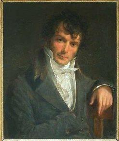 Portrait de Monsieur Vallet