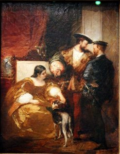 Francois I