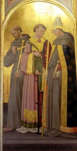 Saints Francis