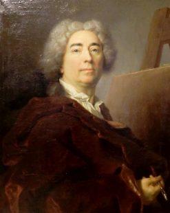 Self Portrait | Nicolas de Largilliere | Oil Painting