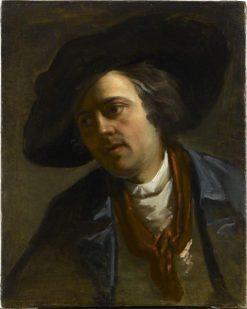 Portrait of a Man | Anton Raphael Mengs | Oil Painting