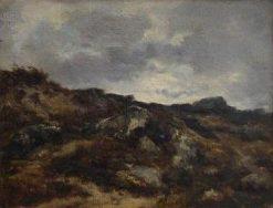 Forêt de Fontainbleau | Narcisse Dìaz de la Peña | Oil Painting