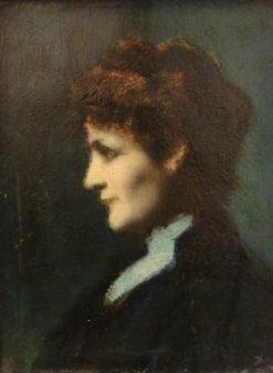 Eugénie-Marie Gadiffet-Caillard