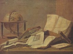 Still Life | David Teniers II | Oil Painting