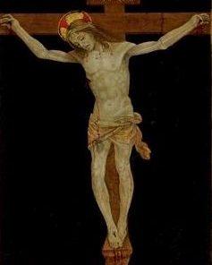 Crucifixion | Filippino Lippi | Oil Painting