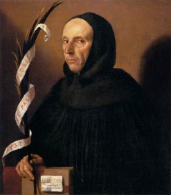 Portrait of a Dominican