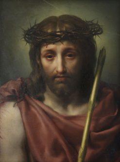 Ecce Homo | Anton Raphael Mengs | Oil Painting