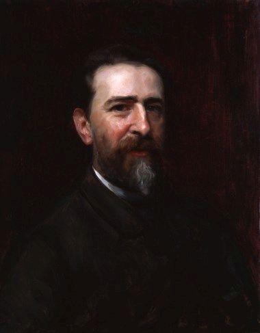Portrait of Juan de Barroeta   Raimundo de Madrazo y Garreta   Oil Painting
