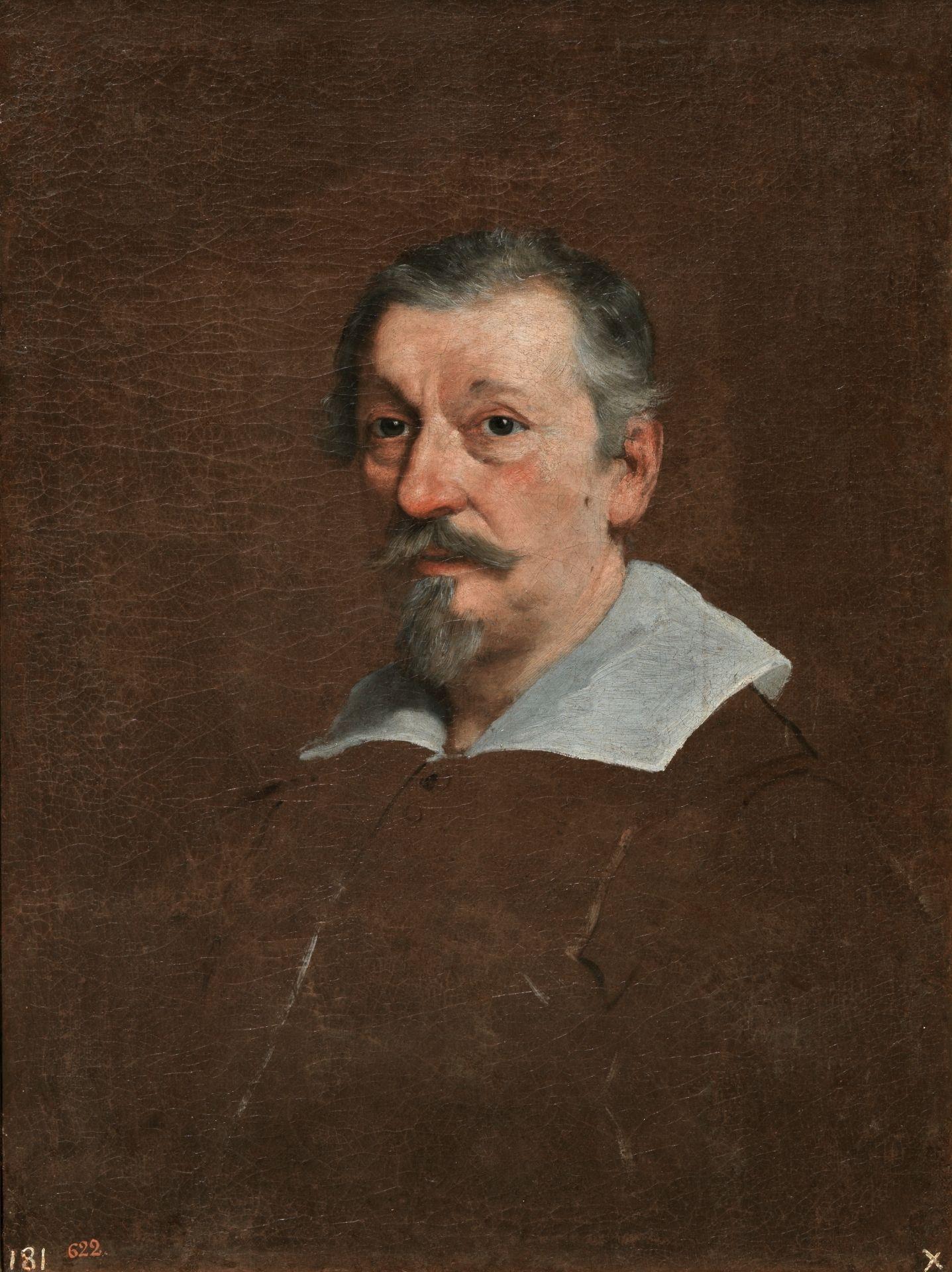 Andrea Albani the painter francesco albani