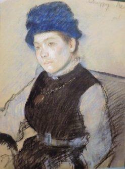 Unhappy Nellie | Edgar Degas | Oil Painting