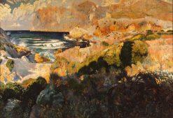 Sant Vicenc's Cove