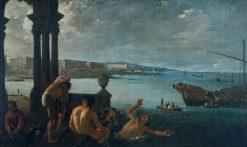 Summer | Antoni Viladomat y Manalt | Oil Painting
