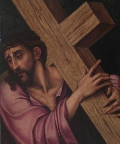 Carrying of the Cross | Luis de Morales | Oil Painting
