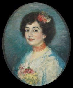 Mrs Amouroux