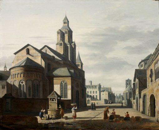 Church of Saint Cecilia