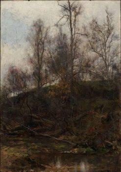 Landscape | Hugh Bolton Jones | Oil Painting