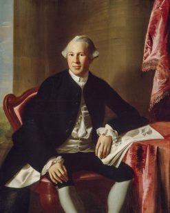 Joseph Warren | John Singleton Copley | Oil Painting